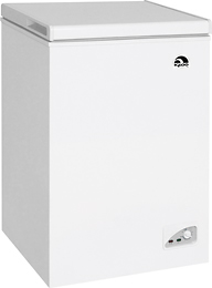 Igloo FRF472 7.2 Cu. Ft. Chest Freezer