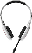 Astro Gaming - A30 Wireless Gaming Headset for Windows, PlayStation 3 and Xbox 360 - White
