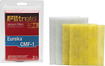 3M - Filtrete CMF-1 Filter for Select Eureka Upright Vacuums