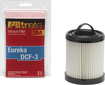 3M - Filtrete DCF-3 Filter for Select Eureka The Boss Upright Vacuums