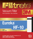 3M - Filtrete HF-10 HEPA Filter for Select Eureka Upright Vacuums