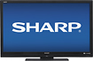 "Sharp - AQUOS - 42"" Class - LED - 1080p - 120Hz - Smart - HDTV"