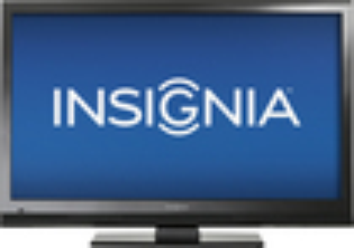 "Insignia - 39"" Class (39"" Diag.) - LCD - 1080p - 60Hz - HDTV"