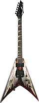 Dean - Dave Mustaine VMNT 6-String Full-Size Solid-Body Electric Guitar