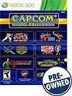 Capcom Digital Collection - PRE-OWNED - Xbox 360