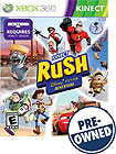Kinect Rush: A Disney Pixar Adventure - PRE-OWNED - Xbox 360