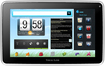 Visual Land - Prestige 7 Capacitive Android 40 Tablet with 8GB Memory - White