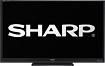 "Sharp - AQUOS Quattron - 80"" Class (80"" Diag.) - LED - 1080p - 240Hz - Smart - 3D - HDTV"