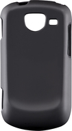 Rocketfish - Snap-on Case for Samsung Brightside Mobile Phones - Black