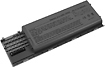 Laptop Battery Pros - Lithium-Ion Battery for Dell Latitude D620 and D630 Laptops