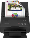 Brother - ImageCenter Duplex Color Scanner