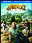 Journey 2: The Mysterious Island - Blu-ray Disc