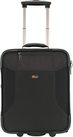 Lowepro - Pro Roller Lite Camera Case - Black