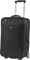 Lowepro - Pro Roller Lite 250 AW Camera Bag - Black