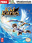 Kid Icarus: Uprising (Game Guide) - Nintendo 3DS