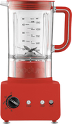 Bodum - BISTRO 42-Oz Electric Blender - Red