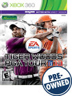 Tiger Woods PGA TOUR 13 - PRE-OWNED - Xbox 360