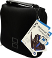 PowerA - Universal Transporter Case for Nintendo DS, 3DS, DS Lite, DSi and DSi XL - Black