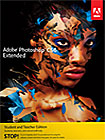 Adobe Photoshop CS6 Extended: Student and Teacher Edition - Mac