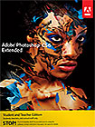 Adobe Photoshop CS6 Extended: Student and Teacher Edition - Windows