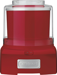 BestBuy - Cuisinart 1-1/2-Quart Ice Cream Maker - $39.99