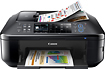 Canon - PIXMA Inkjet Multifunction Printer