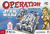 Hasbro - Operation: Star Wars Edition Board Game