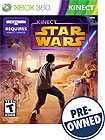 Kinect Star Wars - PRE-OWNED - Xbox 360