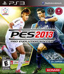 PES 2013: Pro Evolution Soccer - PlayStation 3