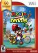 Nintendo Selects: Mario Power Tennis - Nintendo Wii