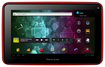 Visual Land - Prestige 7 7 inch Tablet with 8GB Memory - Red