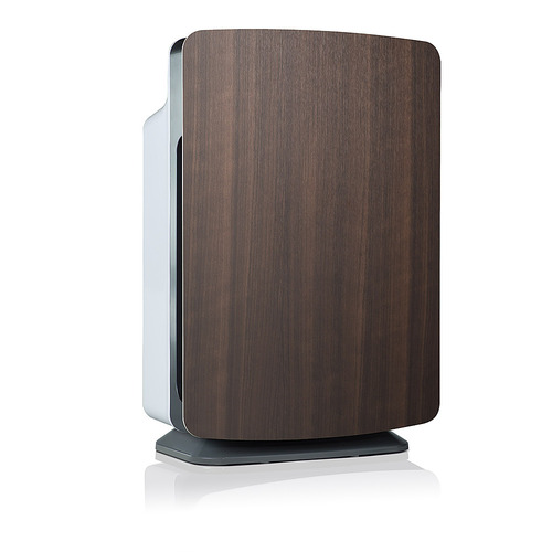 Alen - BreatheSmart HEPA Air Purifier - Espresso (Brown)