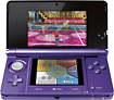 Nintendo - 3DS (Midnight Purple)