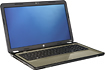"HP - 17.3"" Pavilion Laptop - 4GB Memory - 500GB Hard Drive - Pewter"