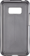 Rocketfish - Case for LG Optimus Elite Mobile Phones - Smoke Gray