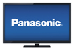 "Panasonic - VIERA - 47"" Class (47"" Diag) - LED - 1080p - 120Hz - Smart - 3D - HDTV"