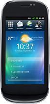 Dell - Aero Mobile Phone (Unlocked) - Black