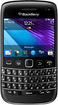 BlackBerry - 9810 Mobile Phone (Unlocked) - Zinc Gray