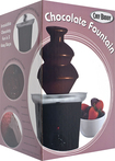 Chef Buddy - 3-Tier Chocolate Fountain
