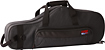 Gator Cases - Case for Alto Saxophones - Gray