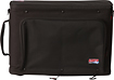 Gator Cases - 3U Rack Bag - Black