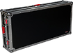 Gator Cases - Large Coffin DJ Case - Black