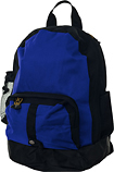 Toppers - Xtreme Collection Cusco Sport Backpack - Royal/Black