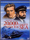 20,000 Leagues Under the Sea - Special - DVD