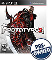 Prototype 2 - PRE-OWNED - PlayStation 3