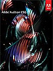 Adobe Audition CS6 - Mac