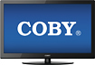 "Coby - 39"" Class (39"" Diag.) - LCD - 1080p - 60Hz - HDTV"