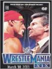 WWE: Wrestlemania XIX -
