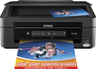 Epson - Expression Home XP-200 Small-in-One Wireless All-In-One Printer