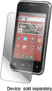ZAGG - InvisibleSHIELD for LG Optimus Elite Mobile Phones